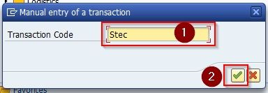 Insert Transaction