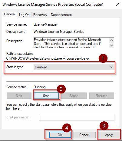 fix your windows license will expire soon error