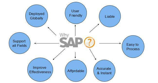 What is SAP? Definition of SAP ERP System