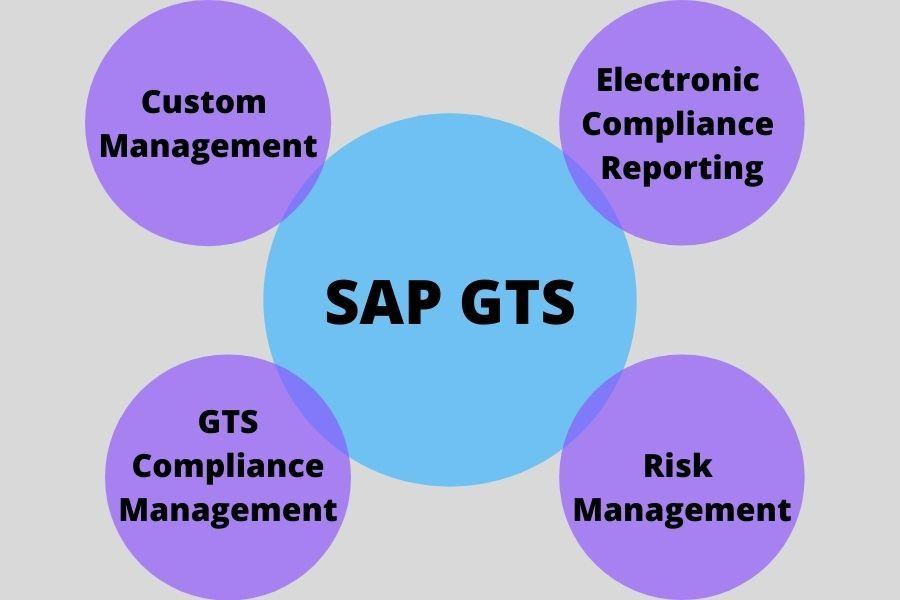SAP GTS Component