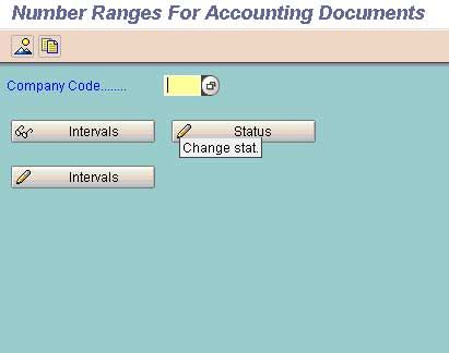 Document Number Range
