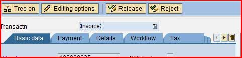 Release or Reject Document