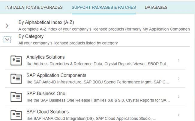 Download SAP Car