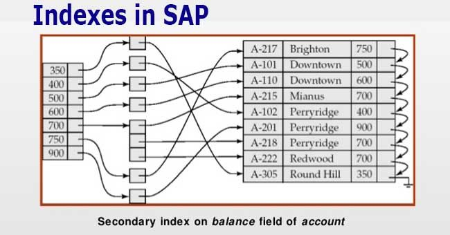 SAP Index